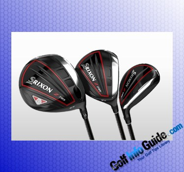 The New Srixon 2018 Z Series woods and irons Are Here