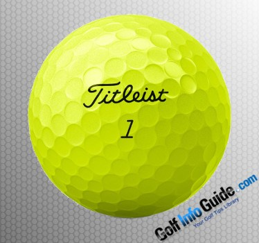 Titleist Announces New Yellow Titleist Pro V1 and Pro V1x Golf Balls Arriving in 2019
