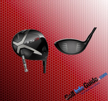 Titleist's new TS Drivers are Here!