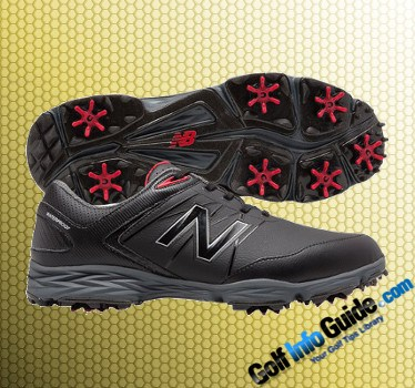 New Balance Introduces New Striker Golf Shoe
