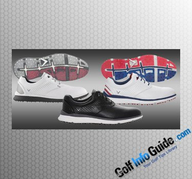 The Skyline Golf Shoe Line from Callaway Footwear is Here