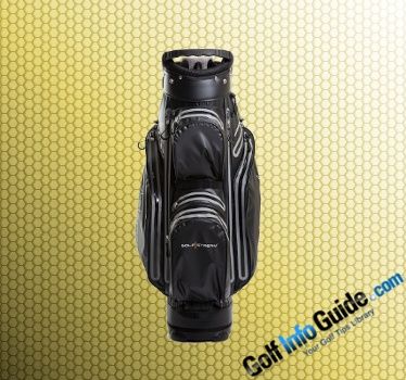 UK Based Golfstream Reveals New and Amazingly Lightweight Cart Bag