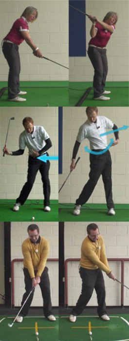 Why Golfers Hit Pulls