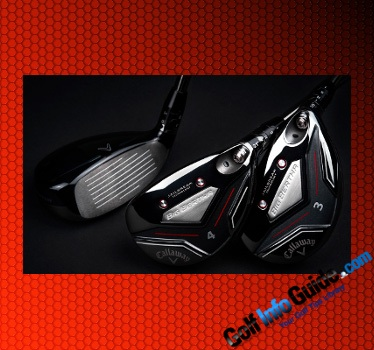 Callaway Golf to Release New-Gen Big Bertha Irons & Hybrids in January