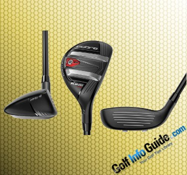 Cobra Golf Reveals New Speedback F9 Driver, Woods and Irons