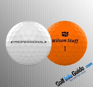 The New Wilson Staff Duo Professional Golf Ball Is Here