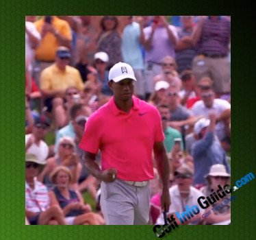 Biopic Return of the Roar to be Aired by ESPN on Tiger Woods' Birthday