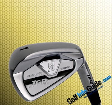 Bridgestone Launches Brand New HF1 and HF2 Irons