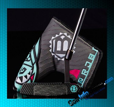 Bettinardi Prepares to Launch Limited Run Themed BB1 Tiki Putter