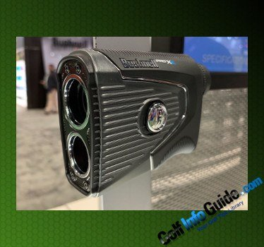 Bushnell Launches Brand New Pro XE Laser Rangefinder at the PGA Merchandise Show