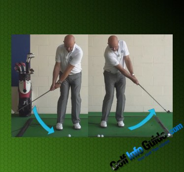 Senior Chipping Setup Lesson by PGA Teaching Pro Dean Butler