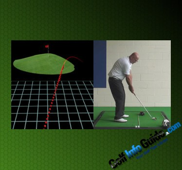 Senior Slice Lesson by PGA Teaching Pro Dean Butler