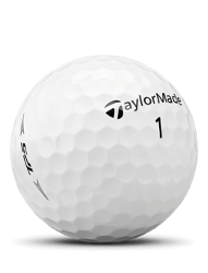 TaylorMade Reveals New TP5 and TP5x Golf Balls Review