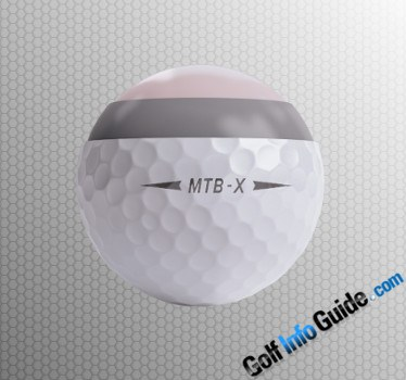Snell Debuts New MTB-X Golf Balls