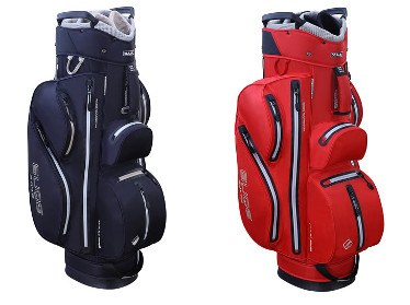 BIG MAX Introduces Revolutionary TI ONE Golf Cart along with  Wide Range of New Bags To Complete Their 2019 Lineup