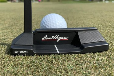 Ben Hogan Golf Releases Brand New Precision Milled FORGED Putter Line
