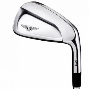 Bentley Introduces Luxurious BC2 Irons