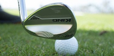 Cobra Golf Introduces New King MIM Wedges