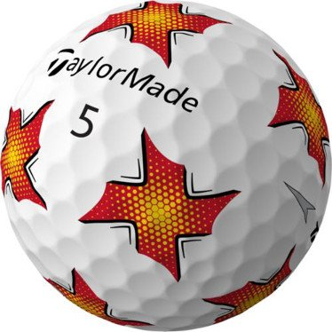 Could the Pattern On a Golf Ball Improve Your Game?