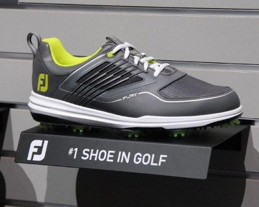 FootJoy Reveals FJ Fury Golf Shoes