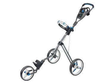 Here Comes Motocaddy's 2019 Trolley Rollout