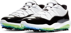 Nike Just Launched Air Jordan 11 Concord Golf Shoe