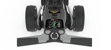 Powakaddy Launches Upgraded 2019 Compact C2i GPS Trolley Model
