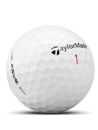 TaylorMade Just Announced Their Latest TP5, TP5 X, TP5 Pix Golf Balls - Review