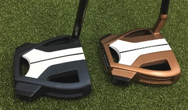 The 2019 Taylormade Spider X Putter