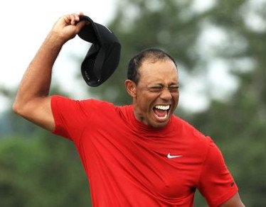 The Most Incredible Career in Sports Continues as Tiger Woods Wins 5th Masters