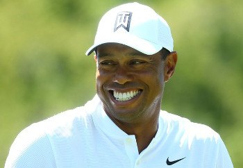 Tiger Woods and GolfTV Announce Upcoming Head-to-Head Match Series