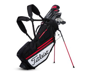Titleist Debuts Players, Hybrid Golf Bags Collection