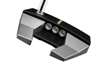 Titleist Introduces Scotty Cameron Phantom X putters