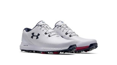 Under Armour Reveals Latest HOVR Drive Golf Shoes