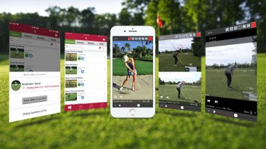 V1 Golf IOS App Gets Major Update