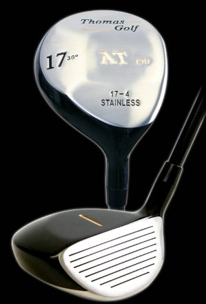 Fairway 19 Wood 42 Degree Loft  by Thomas Golf