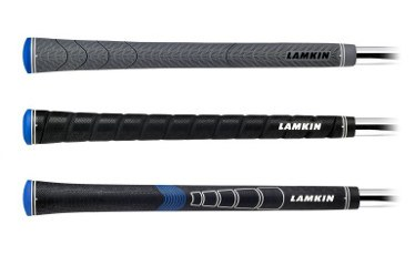 Lamkin Reveals Latest Additions to Its Sonar Grip Line