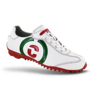 Luxury Italian Brand Duca Del Cosma Reveals Stunning 2019 Golf Shoe Collection
