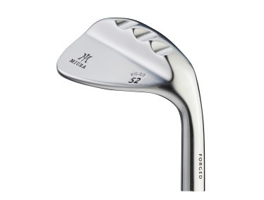 Miura Golf's Latest K-Grind 2.0 Is Finally Here