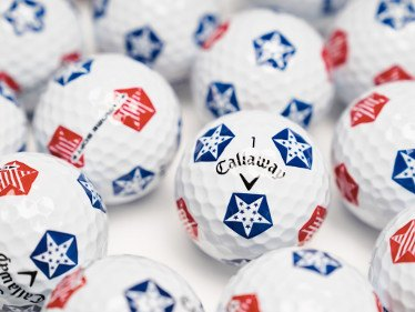 The New Callaway Chrome Soft Truvis Stars Stripes Golf Balls Are Now Available