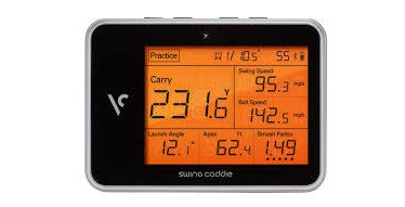 Voice Caddie SC300 Launch Monitor Gets Major Upgrade