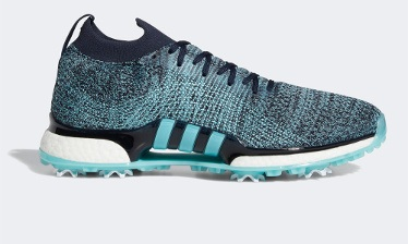 Adidas Launches Revolutionary 360 XT Parley Golf Shoes