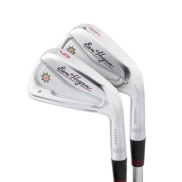 Ben Hogan Reveals New Gen PTx Pro Irons