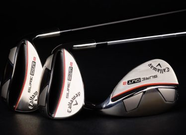 Callaway's Sure Out 2 Wedge is Here