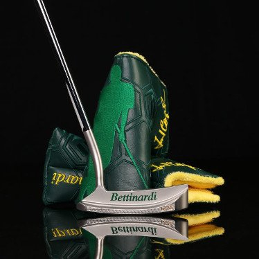 Enter the Dragon: Bettinardi Fred Couples FCB Dass Limited Edition Masters putter