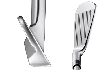 The New Honma Tour World 747 Rose Proto MB irons Are Here