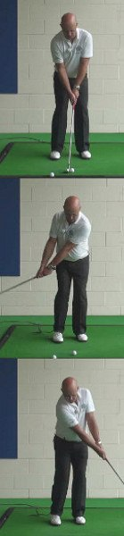 Chipping Rough Lie Lesson by PGA Teaching Pro Dean Butler