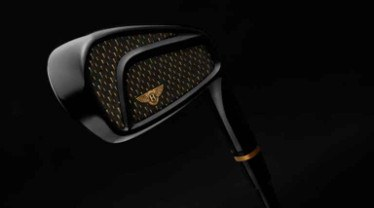 Looking For Luxury Golf Clubs? Here's Bentley's $16,000 Offer!