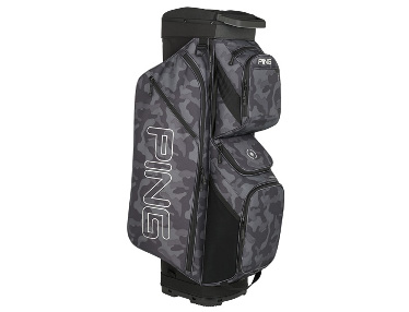 Ping Reveals 2019 Cart Bag Collection