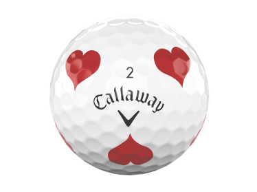The New Callaway Chrome Soft Truvis Suits Golf Balls Are Here